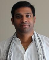 Basupalli, Chandrasekhar