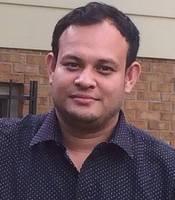 Acharya, Deepesh