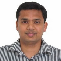 Theepireddy, Sharath Chandra