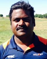 Tekkem, Srinivas