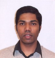 Cherukumilli, Pramod