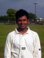 Mosur, Rajesh
